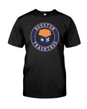 Houston Trashtros Shirt Classic T-Shirt tile
