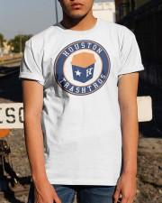 Houston Trashtros Shirt Classic T-Shirt apparel-classic-tshirt-lifestyle-29