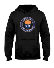Houston Trashtros Shirt Hooded Sweatshirt thumbnail