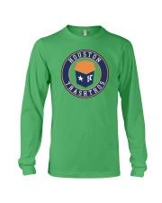 Houston Trashtros Shirt Long Sleeve Tee thumbnail