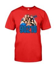 beverly hills 90210 shirt Premium Fit Mens Tee thumbnail
