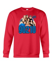 beverly hills 90210 shirt Crewneck Sweatshirt thumbnail
