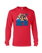 beverly hills 90210 shirt Long Sleeve Tee thumbnail