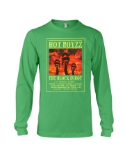 Hot Boyz 49ers Shirt Long Sleeve Tee thumbnail