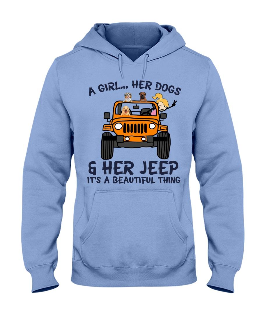 HZ189656  Hooded Sweatshirt