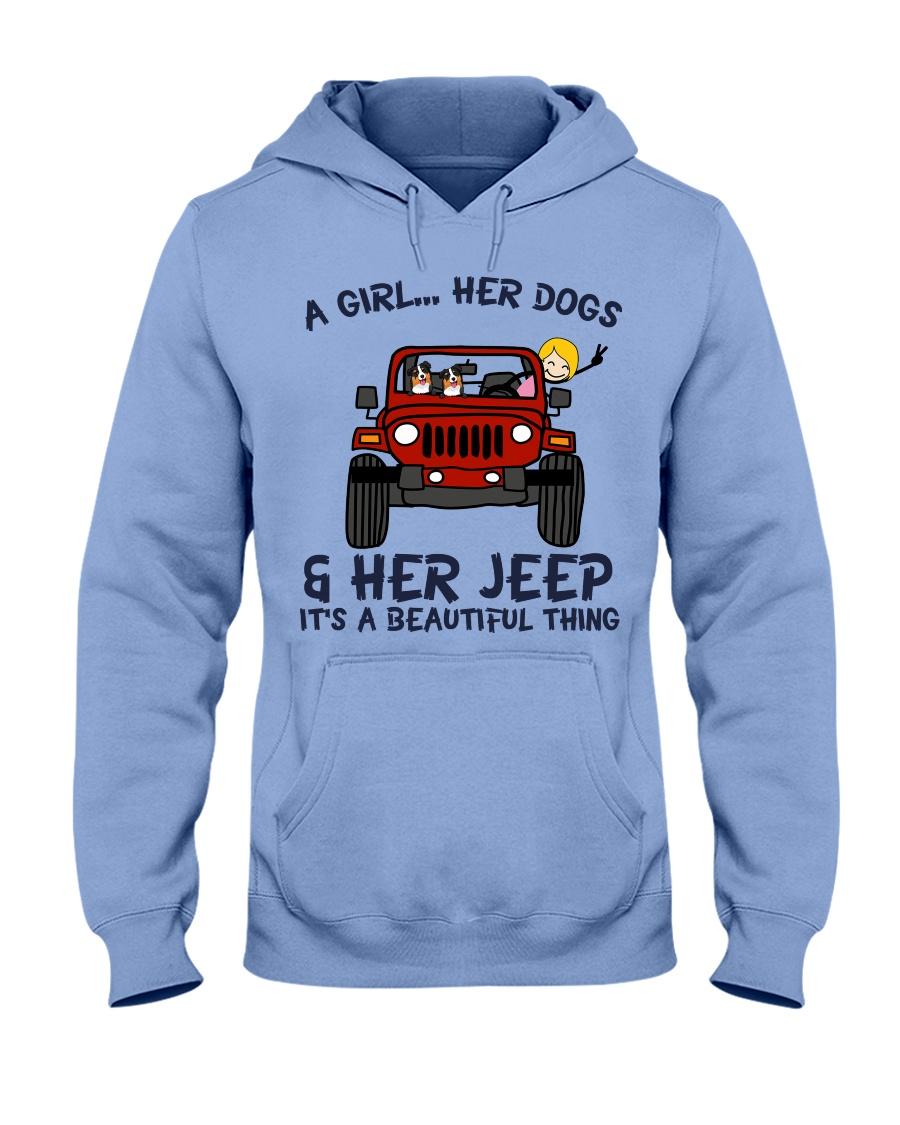 HZ191212  Hooded Sweatshirt