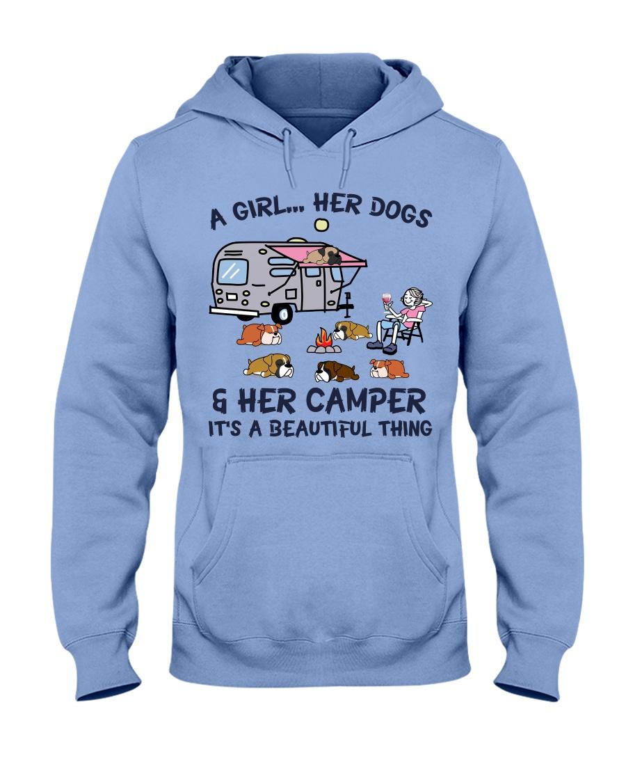AZ173825 Hooded Sweatshirt