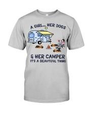 AZ180006  Classic T-Shirt front