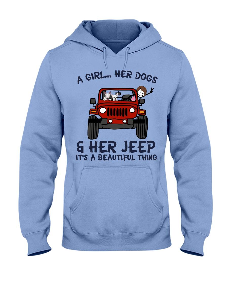 HZ187016  Hooded Sweatshirt