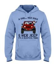 HZ187016  Hooded Sweatshirt front