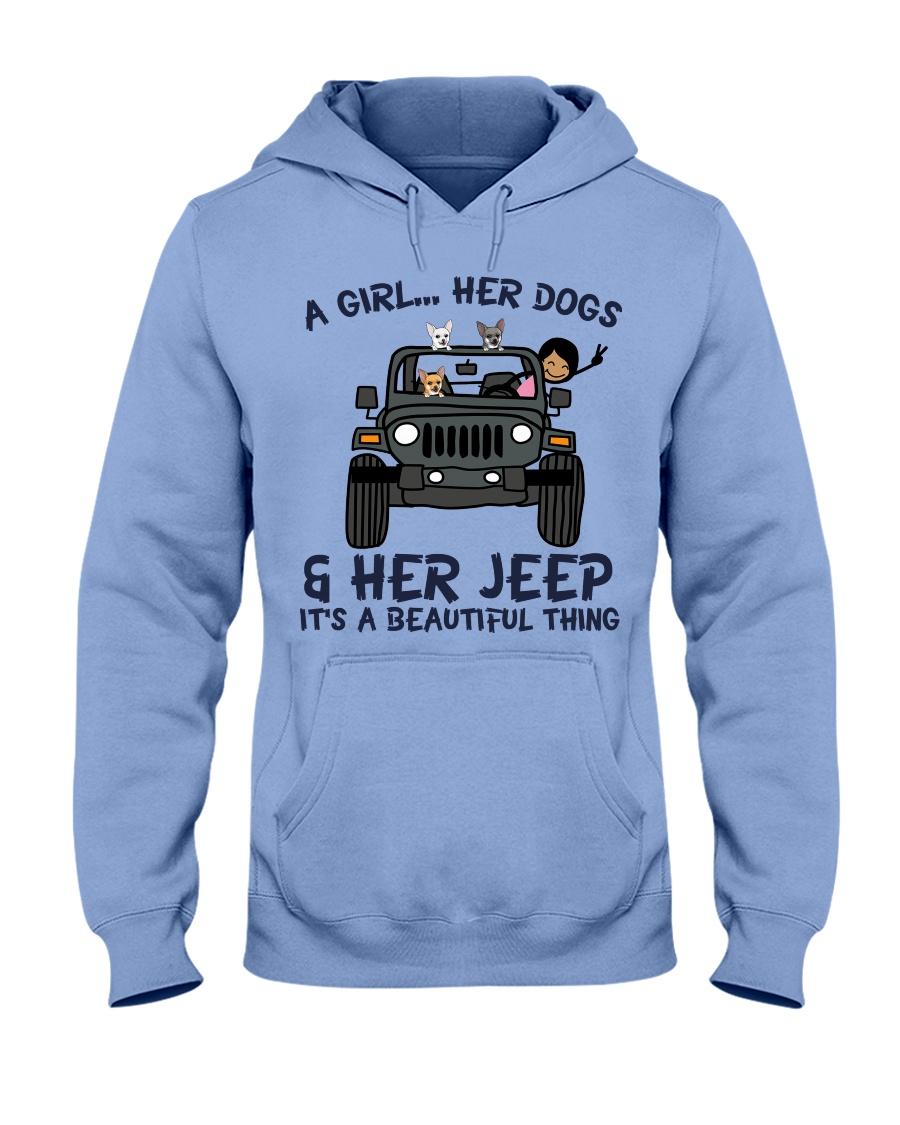 HZ187908  Hooded Sweatshirt