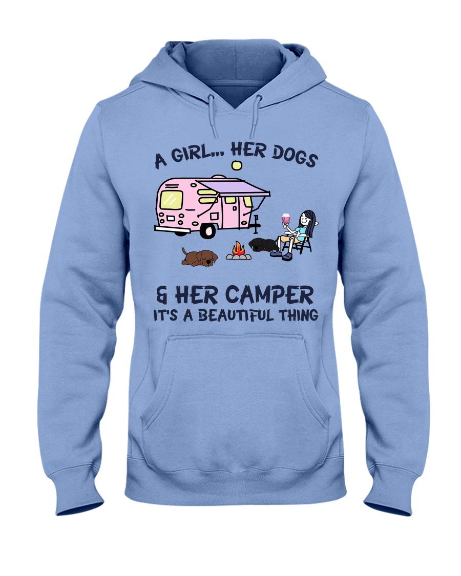 HZ189792-1 Hooded Sweatshirt