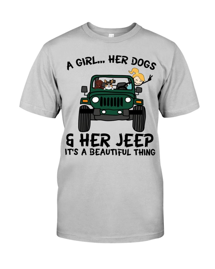 HZ551233  Classic T-Shirt