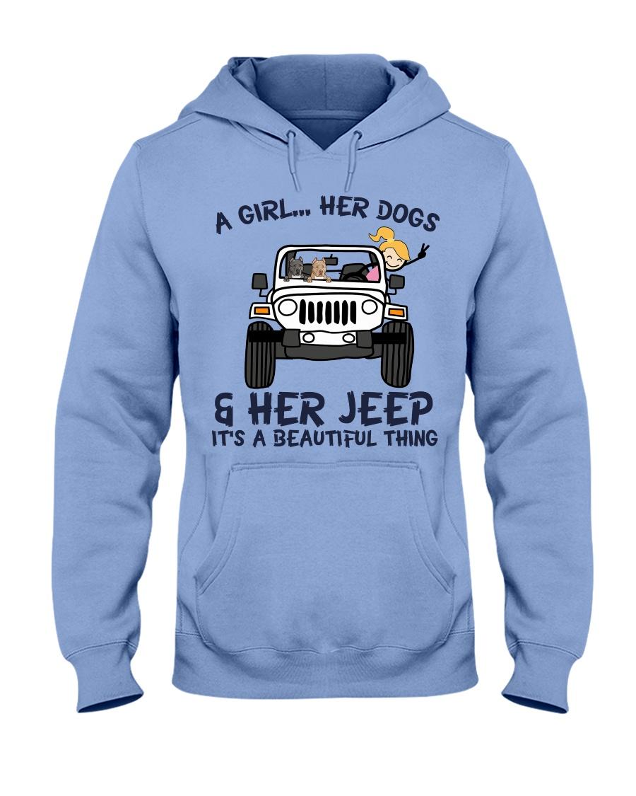 HZ195680  Hooded Sweatshirt
