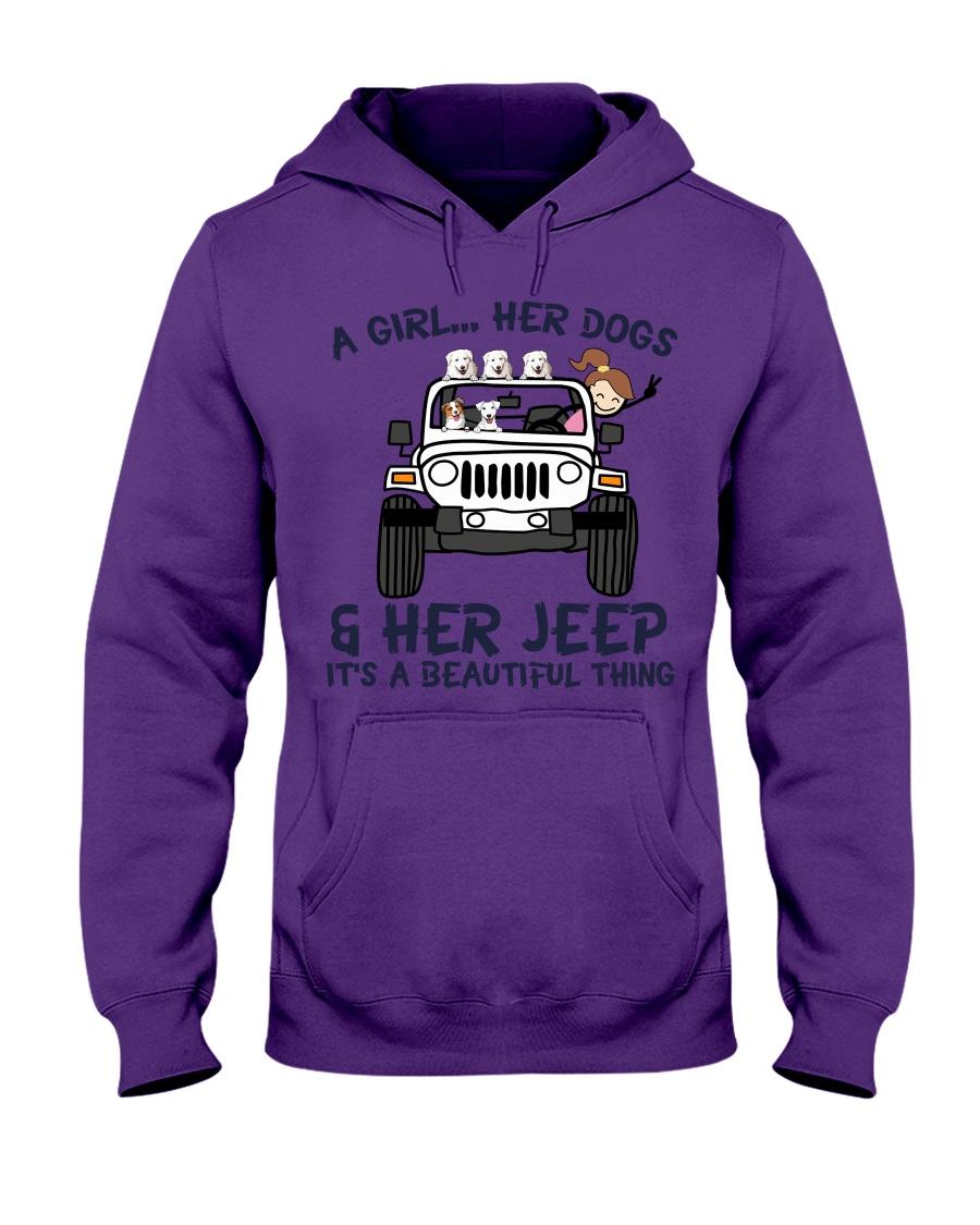 HZ187022  Hooded Sweatshirt