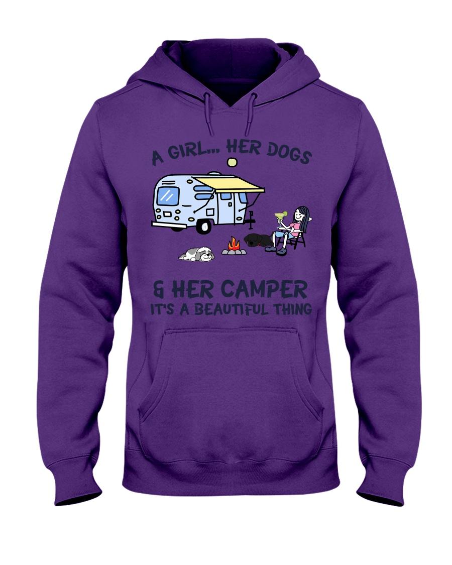 AZ176026-1 Hooded Sweatshirt