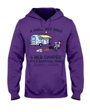 AZ176026-1 Hooded Sweatshirt front
