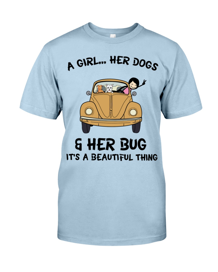 HZ200236  Classic T-Shirt