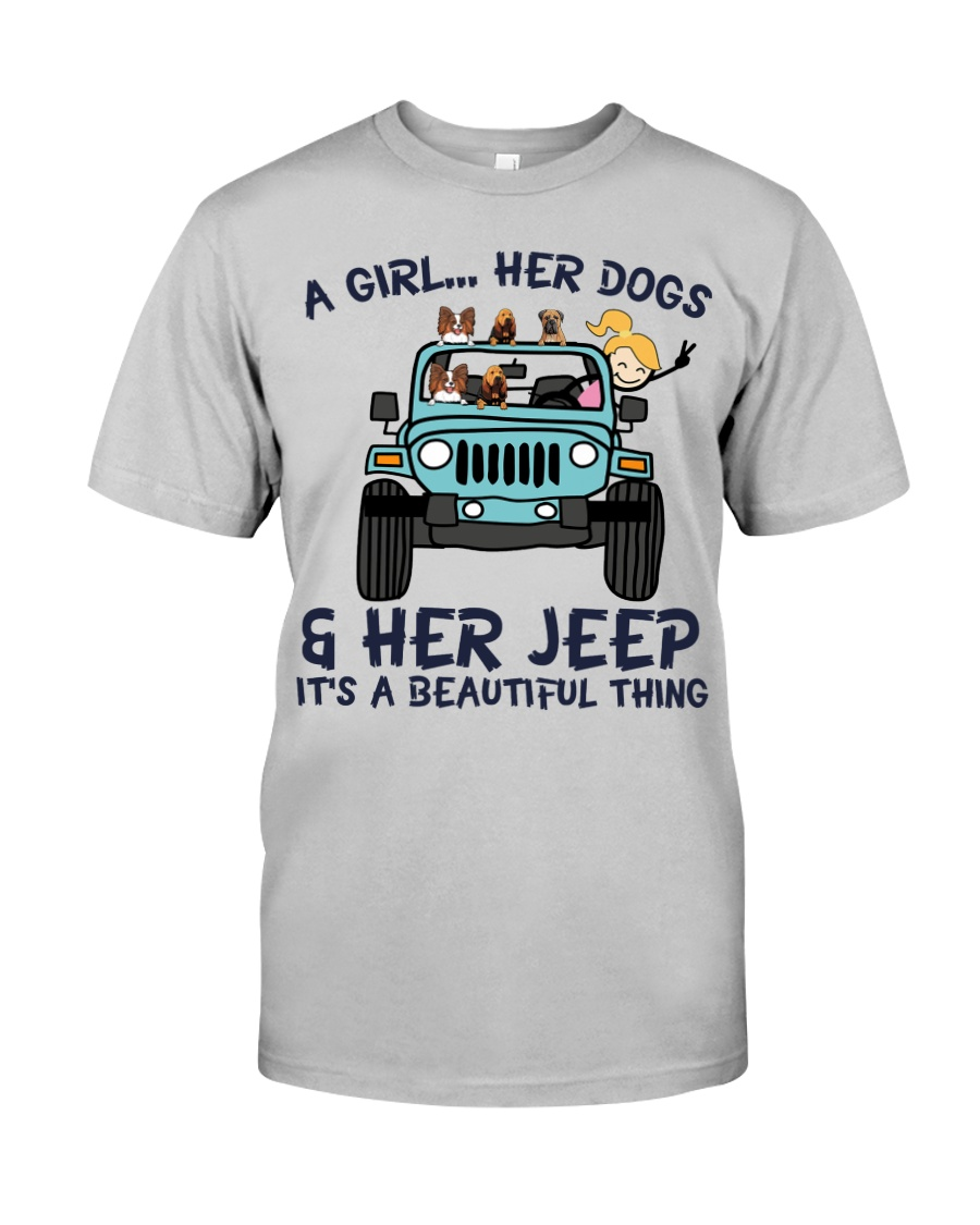 HZ186818  Classic T-Shirt