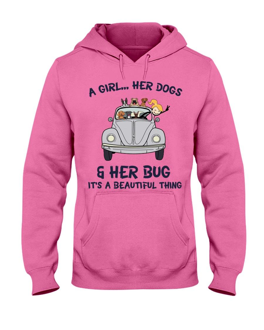 HZ189749-2 Hooded Sweatshirt