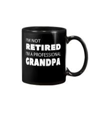 Retirement Gifts for Grandpa Grandfather Mug thumbnail