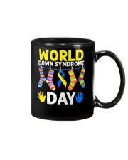 World Down Syndrome Day Mug thumbnail