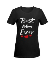 Best Mom Ever Mothers Day T-Shirt Gifts for Mom Ladies T-Shirt women-premium-crewneck-shirt-front