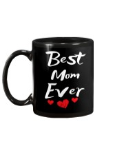 Best Mom Ever Mothers Day T-Shirt Gifts for Mom Mug back