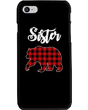 sister bear Phone Case thumbnail