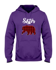sister bear Hooded Sweatshirt thumbnail