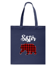 sister bear Tote Bag thumbnail