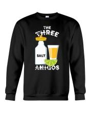 The Three Amigos Crewneck Sweatshirt thumbnail