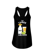 The Three Amigos Ladies Flowy Tank thumbnail