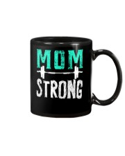 Strong Mom Mug thumbnail