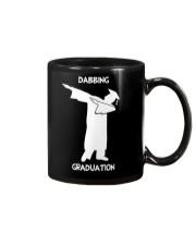 Dabbing Graduation Mug thumbnail
