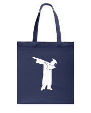 The Dabbing Graduation Class 2017 Tote Bag thumbnail