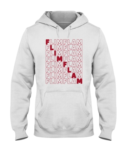 Flamingos Merch Shirt