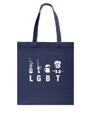 Liberty Guns Beer Trump Tote Bag thumbnail