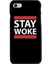 Stay Woke Phone Case thumbnail