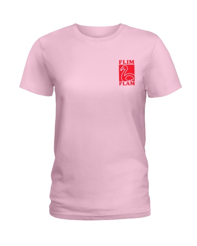 Flamingos Merch Shirt Hoodie