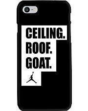 CEILING ROOF GOAT Phone Case thumbnail
