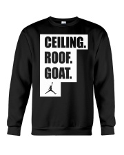 CEILING ROOF GOAT Crewneck Sweatshirt tile