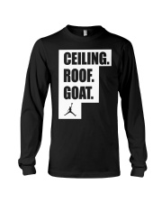 CEILING ROOF GOAT Long Sleeve Tee thumbnail
