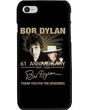 bobdylan Phone Case thumbnail