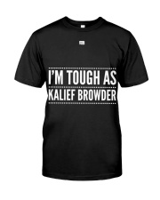 Ix27m Tough A Kalief Browder19  Premium Fit Mens Tee thumbnail