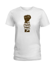 There comes a time Ladies T-Shirt thumbnail