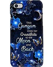 GAMGAM Phone Case i-phone-8-case