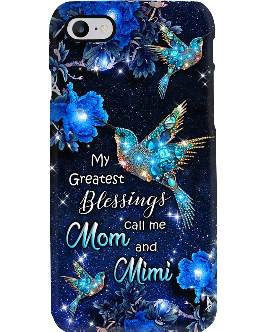 MIMI Phone Case