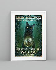 SALEM SANCTUARY 11x17 Poster lifestyle-poster-5