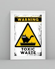 TOXIC WASTE 11x17 Poster lifestyle-poster-5